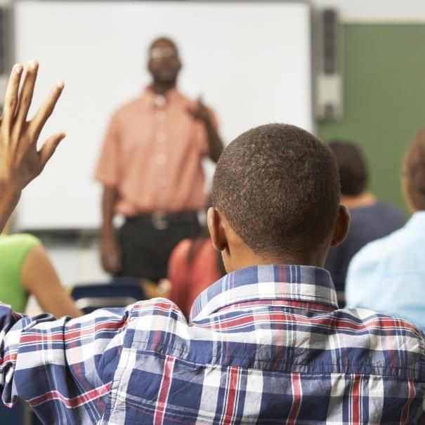 Every school wants 'good' teachers — but what does 'good' actually mean?