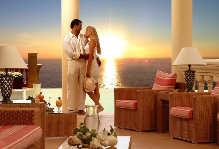 Bar Bistro Marina terrace, Hotel Port Adriano Marina Golf & Spa, El Toro, Mallorca  http://www.hotelportadriano.com/