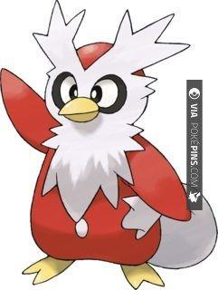 Awesome - Delibird Pokédex: stats, moves, evolution & locations | Pokémon Database | CHECK OUT MORE delibird POKEMON FAN STUFF AT POKEPINS.COM | #pokemon #gottacatchemall #delibird #lombre #rufflet #paras #hypno #kadabra #geodude #pikachu #charmander #squirtle #bulbasaur #ferokie #haunter #garydos #mew #mewtwo #shiny #teamrocket #teammagma #ash #misty #brock