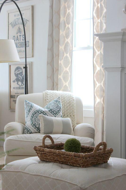 Ralph Lauren Hamptons style