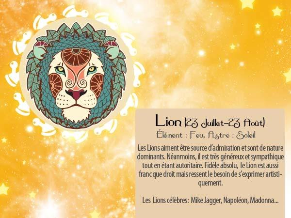 Rendez-vous sur http://www.starbox.com/carte-virtuelle/carte-horoscope/carte-horoscope-astro-lion pour envoyer cette jolie carte horoscope à vos amis Lion !