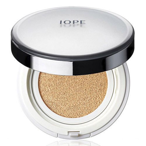 IOPE Air Cushion XP Matte Finish 30g (15g + Refill 15g) 3 Shades
