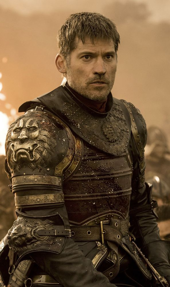 Ser Jaime Lannister Is The Eldest Son Of Tywin Younger Twin