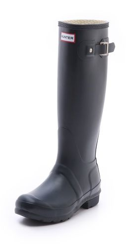 Hunter Boots Original Hunter Wellington Rain\Snow Boots