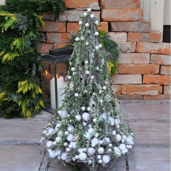 Choinka Świąteczna Nr 230
