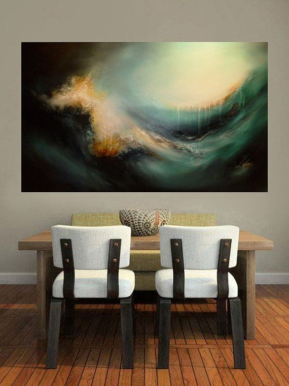 17 Best ideas about Abstract Oil Paintings on Pinterest | Abstract ...