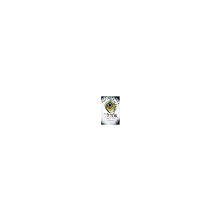Maravilloso error / Beautiful Oblivion (Paperback) (Jamie McGuire)