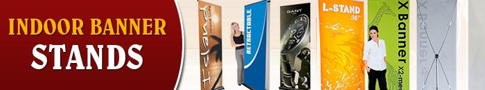 Pre Printed Banners: New York City Banner Stands | New York Banner Stands