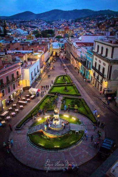 #Guanajuato, #México. Mike Lee  Tour By Mexico - Google+