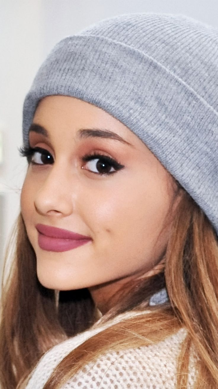 Ariana Grande iPhone 6/6 plus wallpaper Babes iPhone