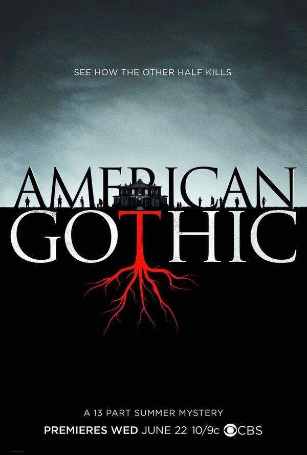 American Gothic (TV Series 2016)