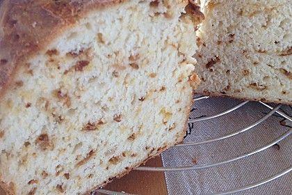 Schnelles Brot (Rezept mit Bild) von Claudi259 | Chefkoch.de