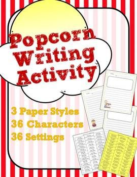 creative writing short story activities The purpose of this action research was to improve my teaching skills of creative  writing using short stories the study was conducted in an english language.