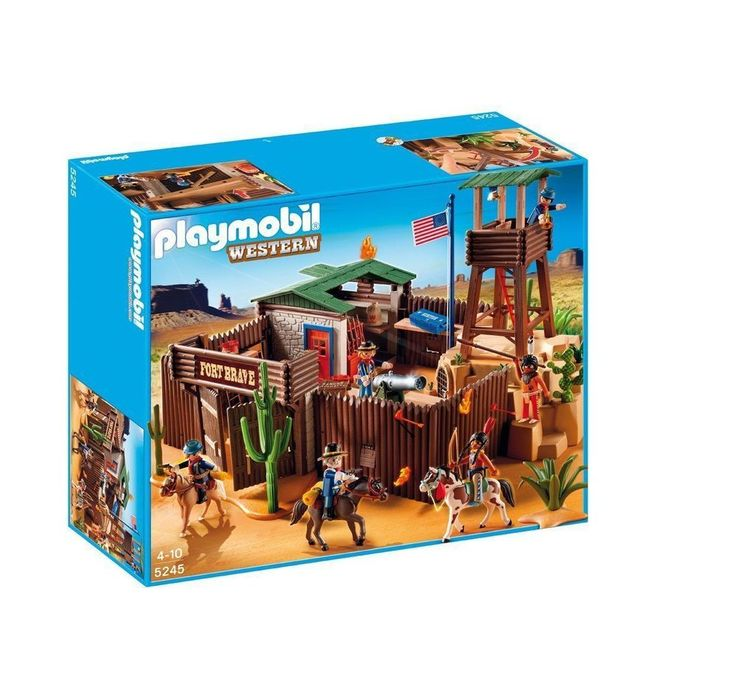 1000 ideas about playmobil fort on pinterest playmobil. Black Bedroom Furniture Sets. Home Design Ideas