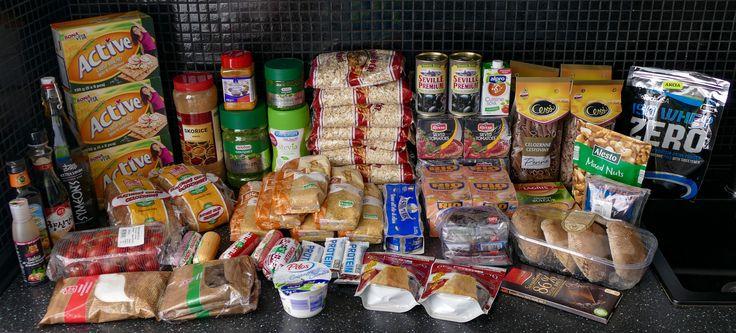 Pri chudnutí je potrebné pravidelne jesť vhodné jedlo. To znie výborne a každý si ľahko vie predstaviť, ako to bude, keď už budeme jedávať tie chutné zdrav