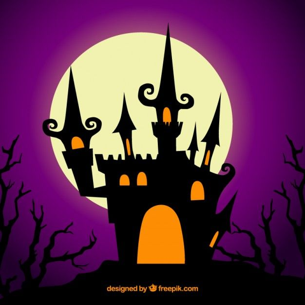 halloween horror resource pack