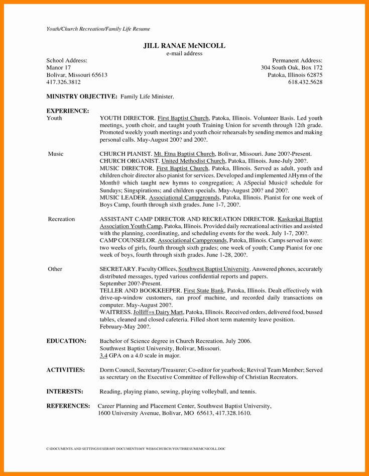 Secretary job description resume lovely 9 school secretary