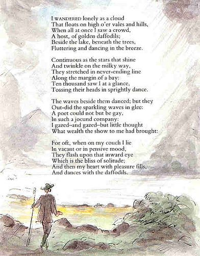 15 best images about William Wordsworth on Pinterest | Flower ...