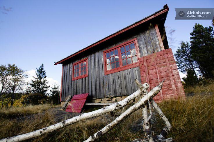 Cabin w/view in Norway (Oslo)  #1  in Lier