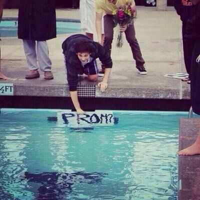 Swimmer Problems//is a lost race worth it if it means going with him??