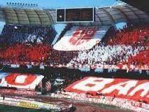 Coloriamo la Curva - Bari vs Padova