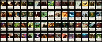 Choose Your Card Giveaway  News | Cabals: Magic & Battle Cards