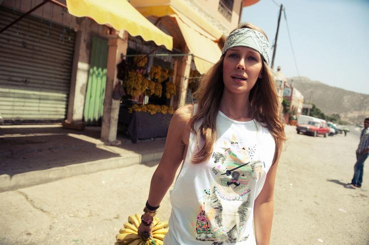 Femi Pleasure COALA t-shirt