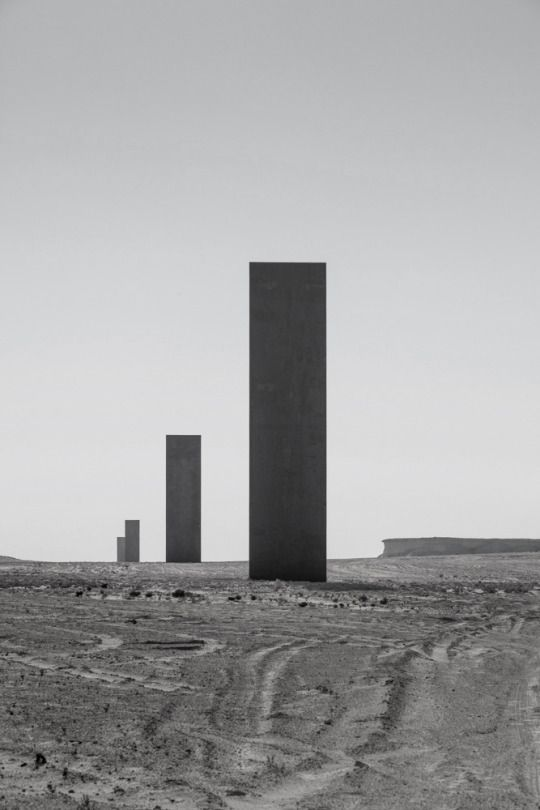 """Richard Serra 