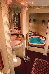 """Guess How Much These """"Romantic"""" Hotel Rooms Cost"""