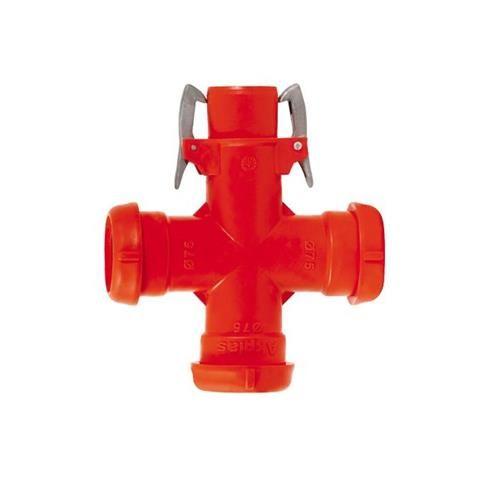 Spider - Sprinkler Irrigation System