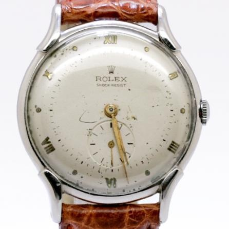 Rolex Vintage Oyster Perpetual 4498