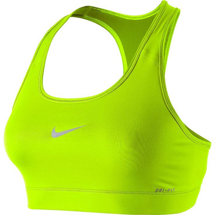 Nike Victory Compression DriFIT MediumImpact Sports Bra