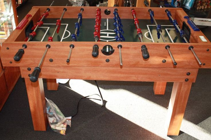 Harvard Foosball Table Ping Pong Football Air Hockey More - 26546 #Harvard
