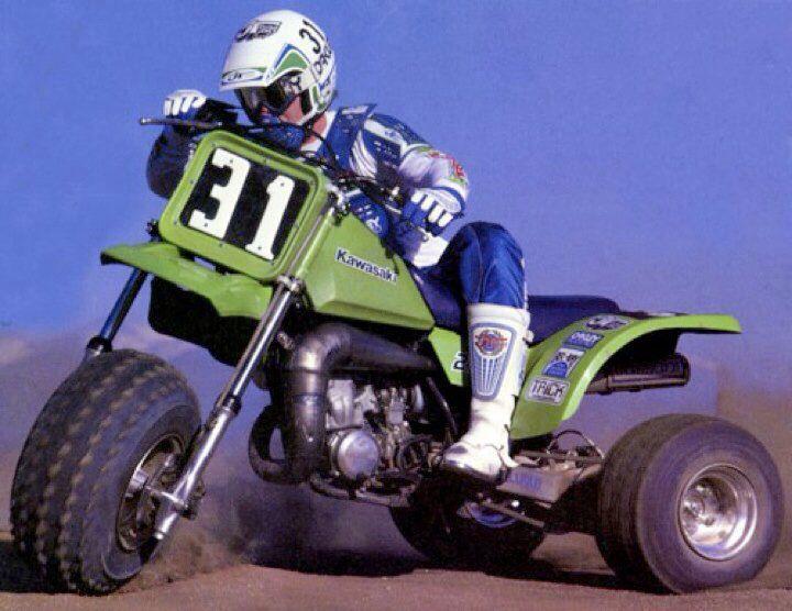kawasaki 3 wheeler   moto bikes   pinterest   moto bike and 4x4