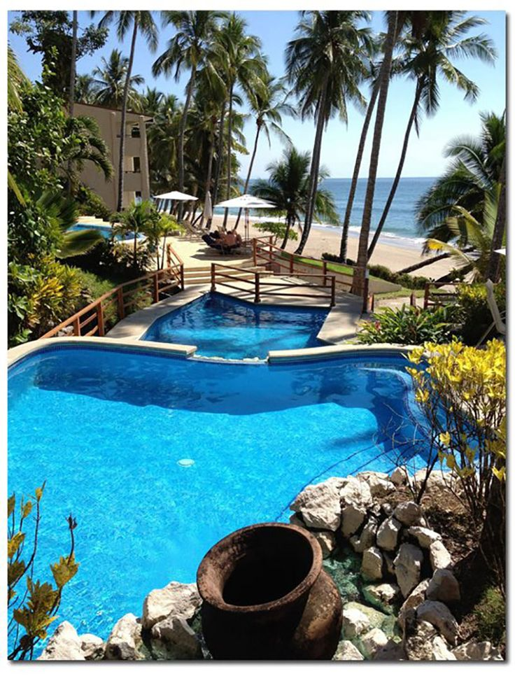 beach front hotel , contact us @costaricaparadisewedding.com