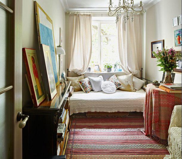 arredamento e decorazione piccolo appartamento
