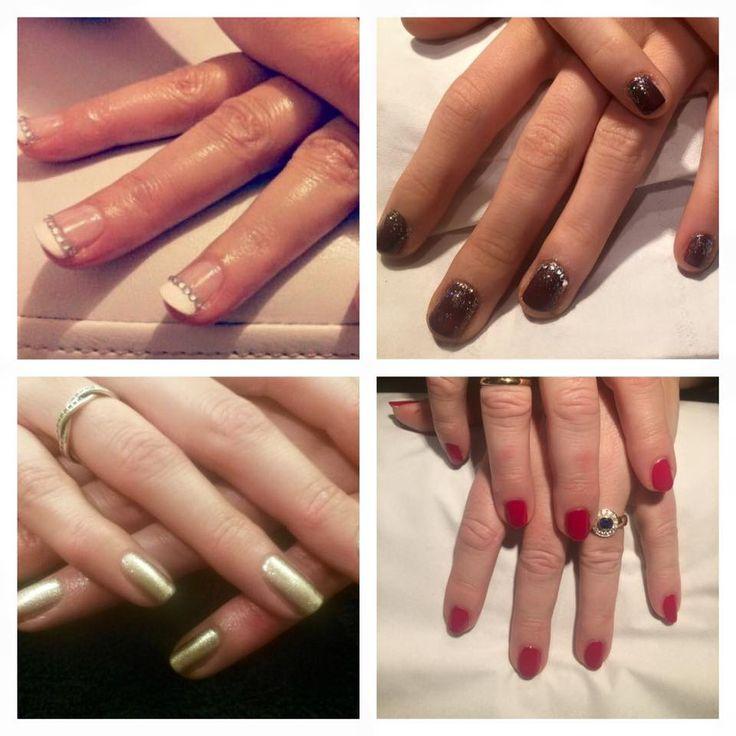 The 10 best Nails images on Pinterest | Belle hair, Eyelash ...