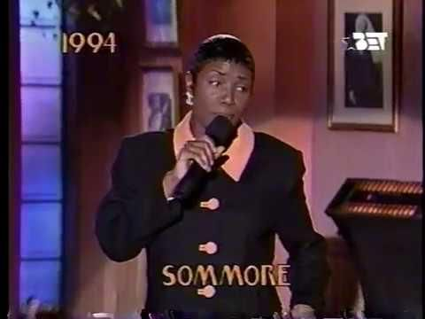 Sommore gay