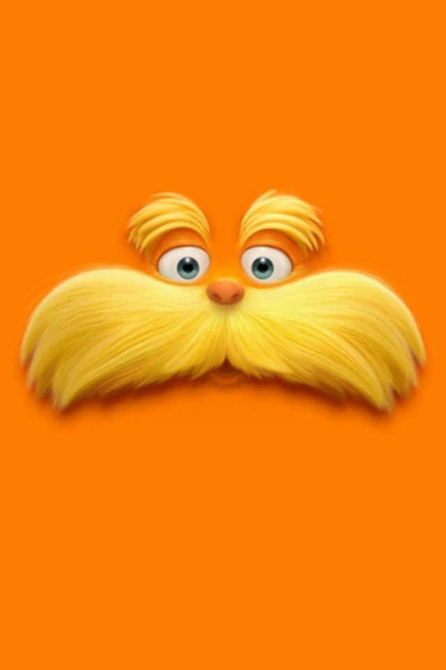 Seuss Lorax The Drdr Seuss The Lorax The Lorax World Book Day Costumes Seuss
