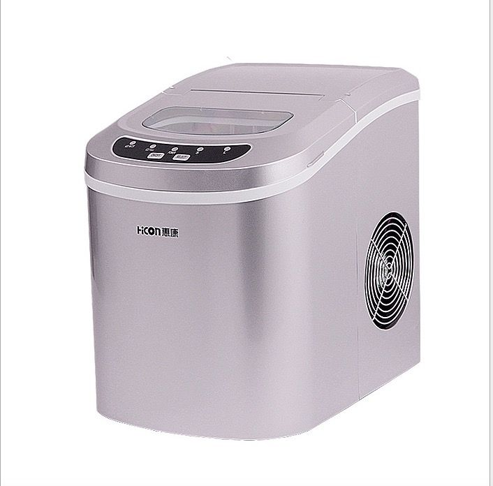 117.00$  Watch here - http://ali7lj.worldwells.pw/go.php?t=32631845151 - Ice production 15kg/24h Bullet ice maker cube machine for home/commercial ice block making machine icee machines for sale