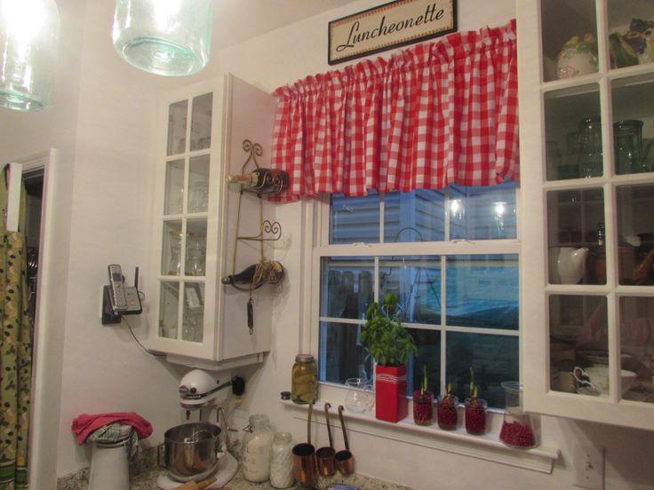 17 mejores imágenes sobre gingham kitchen ideas en pinterest ...