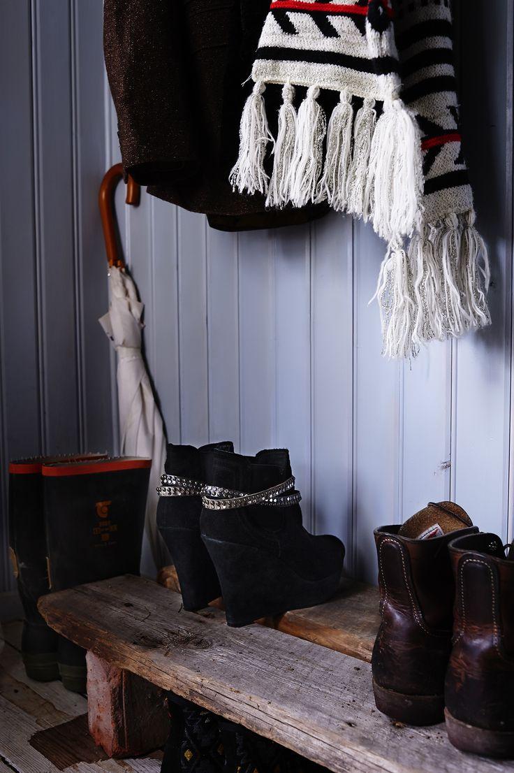 Cowboysboots - AW 1415