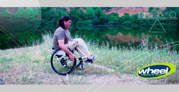 NEW TIP! Οι χρήσιμες συμβουλές που αφορούν στην ορθή & ασφαλή χρήση του αναπηρικού αμαξιδίου εμπλουτίστηκαν! Δημοσιεύονται κάθε φορά και στη σελίδα μας στο facebook (στο Χρήσιμες Συμβουλές) αλλά και στο site μας http://wheel.gr/! Μην ξεχνάτε: στείλτε μας κι εσείς τις συμβουλές σας στο info@wheel.gr για να τις δείτε δημοσιευμένες!! #wheelers #wheelchair #tips