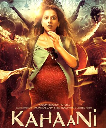 Yash Raj Films is planning to make Kahaani in English!