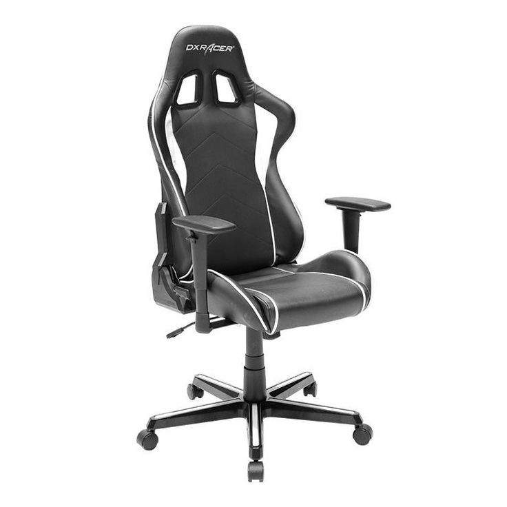 dx racer formula series ergonomic gaming chair ohfh08