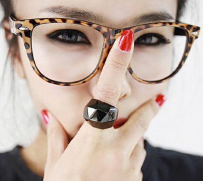 Fashion Friday: óculos de grau fashion - CBBlogers