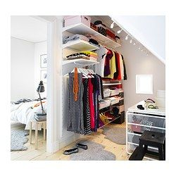 90 Best Ikea Closets Images On Pinterest | Dresser, Closet And Apartment  Ideas