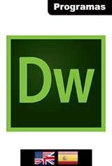 Descargar Adobe Dreamweaver CC 2015 v16 Full Español (Mega)