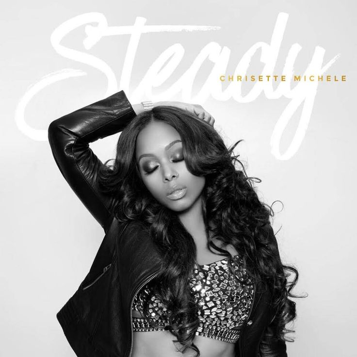 """Chrisette Michele returns with new track """"Steady"""".  Chrisette Michele is gearing up to release her next project through her own imprint, Rich Hipster, via Capitol/Caroline records. To get fans ready, the songstress has released a new single from the project dubbed """"Steady."""" Her camp says Chrisette the track fits her """"Trap Soul"""" vibe definitely is a bit of a new sound for the talented singer. The record was produced by Blckie Blaze of Four Kings Productions. """"I'm ready to play. I miss being…"""