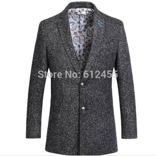 Как узнать размер куртки мужской